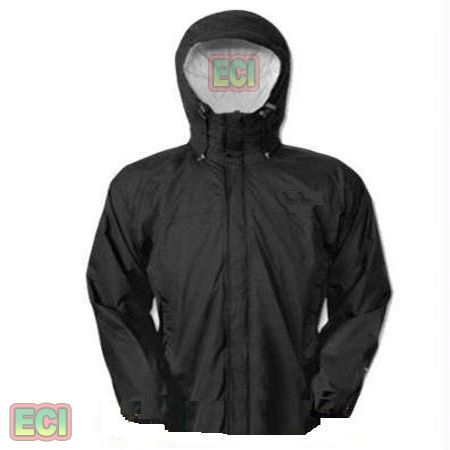 Buy Reversible Raincoat, Waterproof Rain Jacket & Cap, Waterproof ...