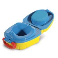Buy My Carry Potty Yellow online