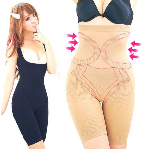 Buy Eci - Bodyshaping Body Lifting Dress Slim N Lift Ladies Body Suit Underwear online