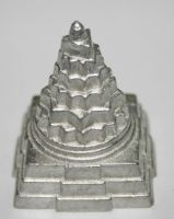 Buy Parad Meru Shri Shree Yantra, Mercury Shree Yantra, Astrology, Mercury online