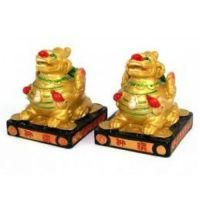 Buy Divine Mini Colorful Pi Yao For Vastu & Goodluck online