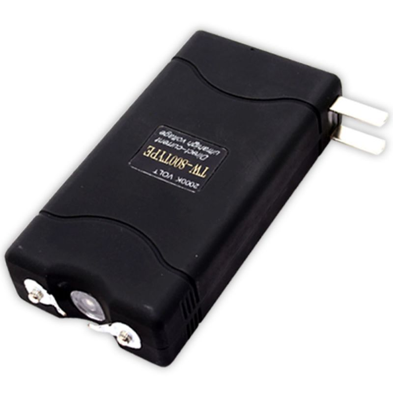 Buy Self Defense Rechargeable 2000k Stun Gun Torch - 01 online