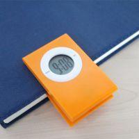 Buy Clip Clock Visiting Card Holder Memo Holder & Very Cute Design online