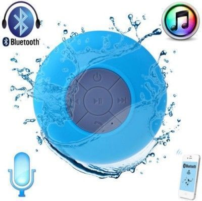 Buy Wireless Waterproof Speaker.sing Rock& Talk While Showering online