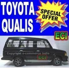 Buy Toyota Qualis Car Scale Down Diecast Model online