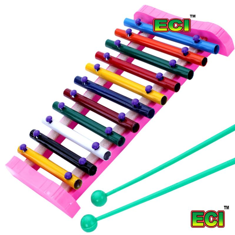Buy Xylophone Melody Musical Sound Instument Kids Toy online