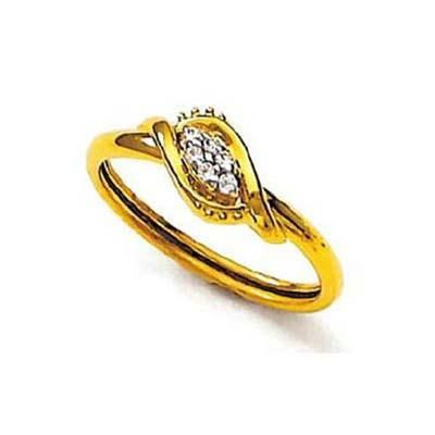 Buy TRADITIONAL FANCY SHAPE DIAMOND RING online