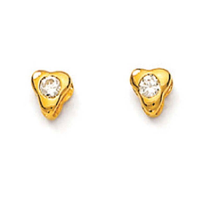 Buy Ag Real Diamond Sachi Earring Agse0021a online