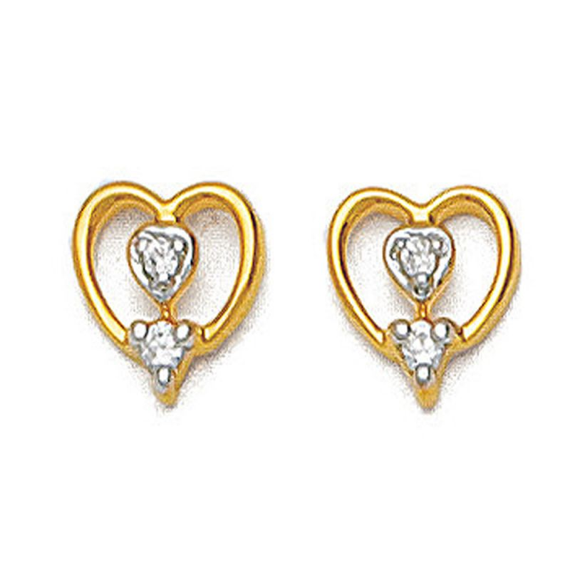 Buy Ag Real Diamond Parineeti Earring online