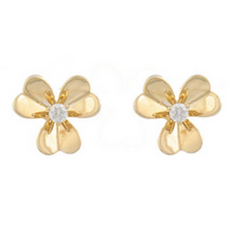 Buy Ag Real Diamond Deepika Earring Agse0031a online