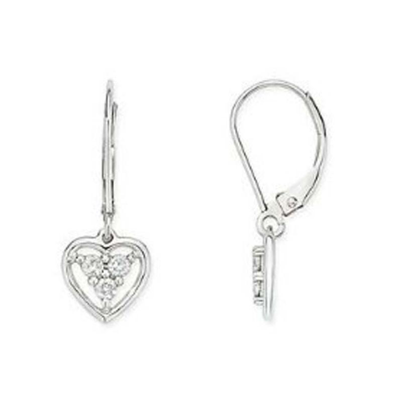 Buy Ag Real Diamond Vedika Earring Agse0034a online