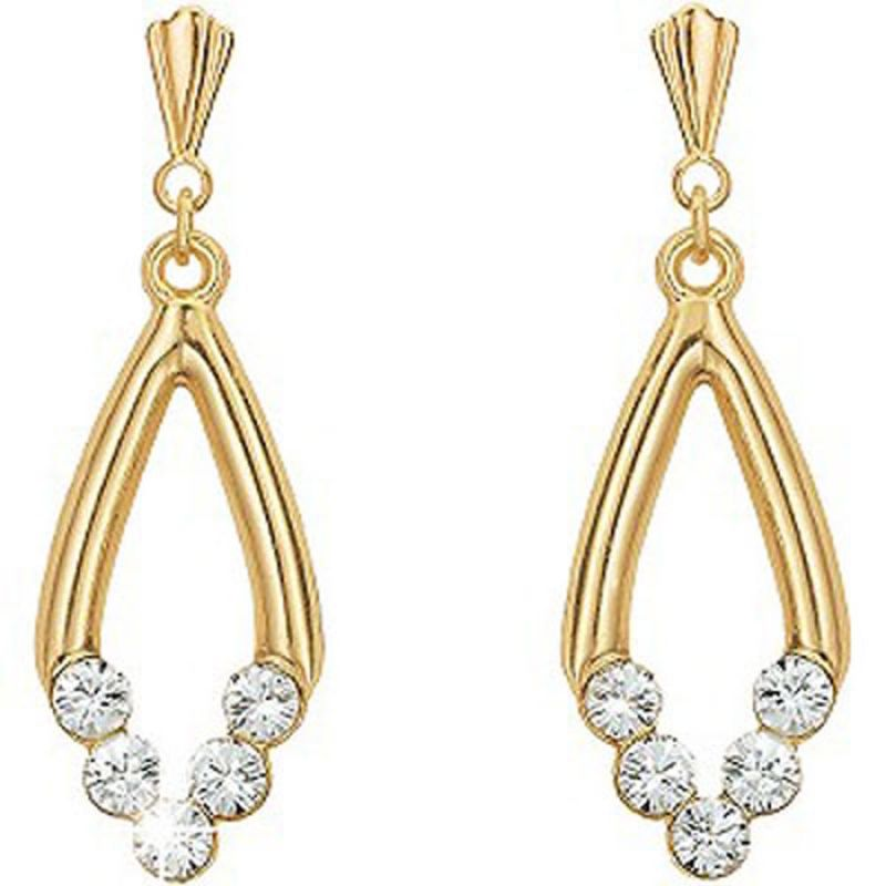 Buy Ag Real Diamond Ketaki Earring online