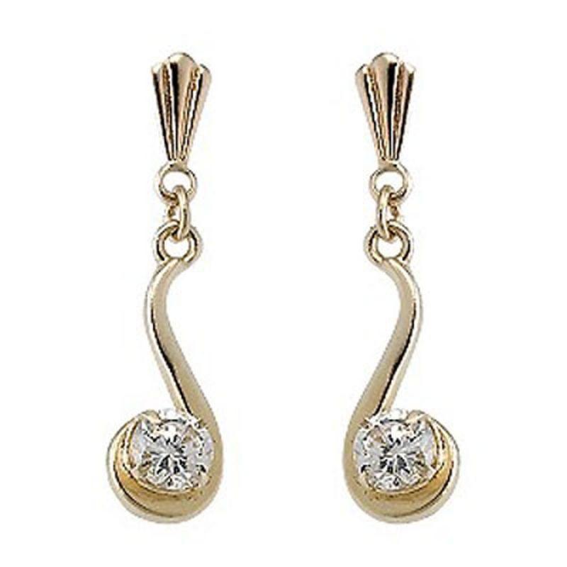 Buy Ag Real Diamond Divya Earring online