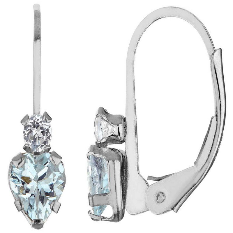 Buy Ag Real Diamond Priyanka Earring online