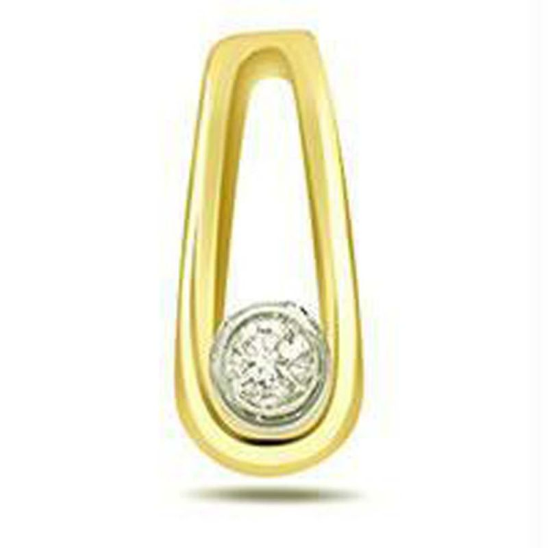 Buy Ag Real Diamond Pune Pendant Agsp0014a online
