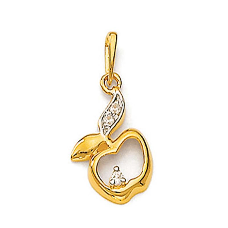 Buy Ag Real Diamond Ranchi Pendant Agsp0020a online