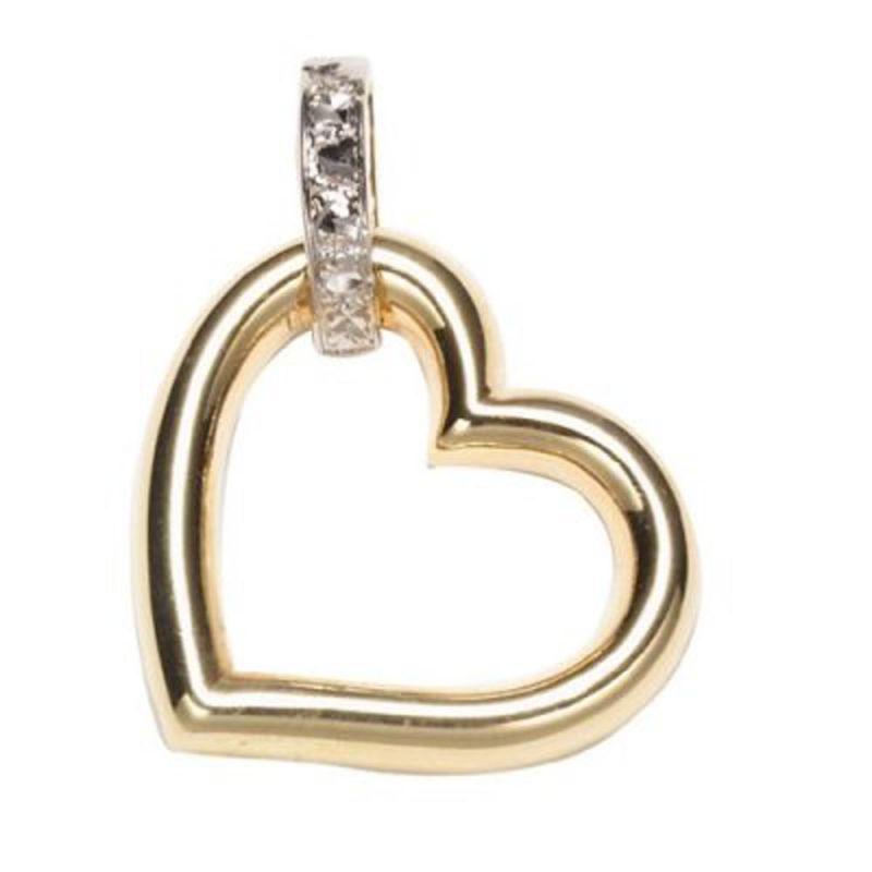 Buy Ag Real Diamond Aish Pendant Agsp0041a online