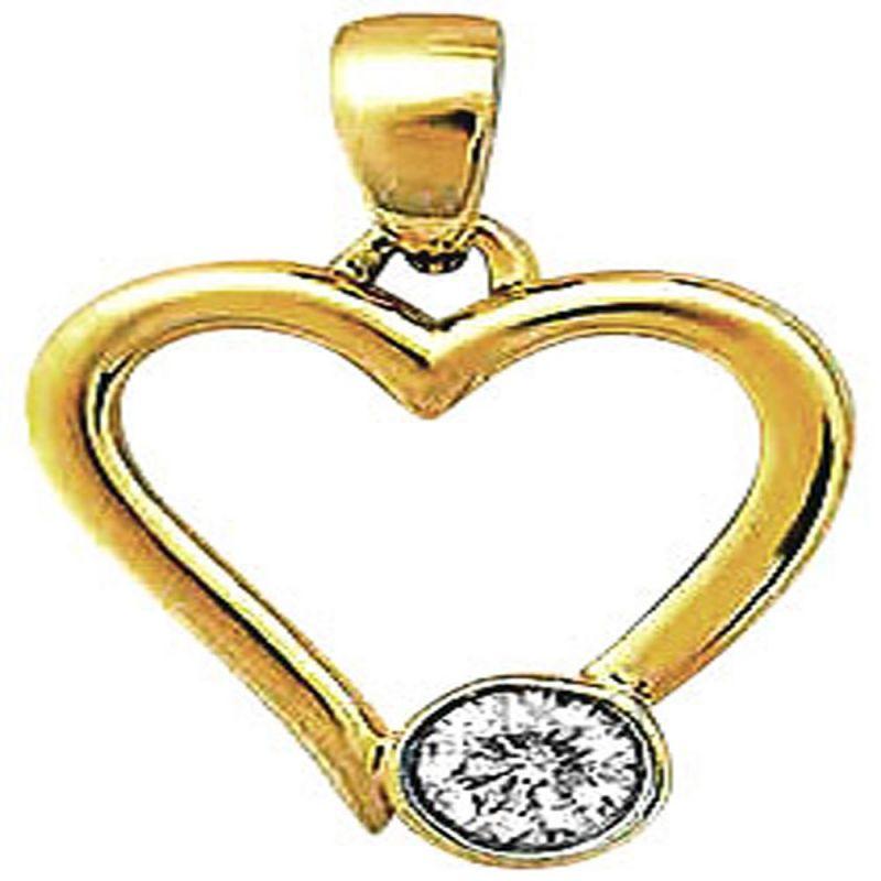 Buy Ag Real Diamond Nalini Pendant Agsp0048a online