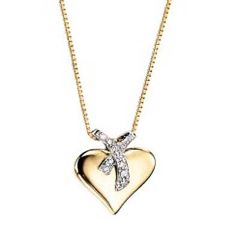 Buy Ag Real Diamond Kolkatta Pendant Agsp0104a online