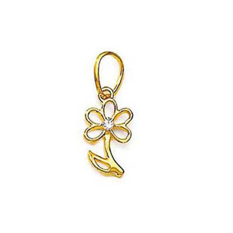 Buy Ag Real Diamond Sadhna Pendant Agsp0118a online