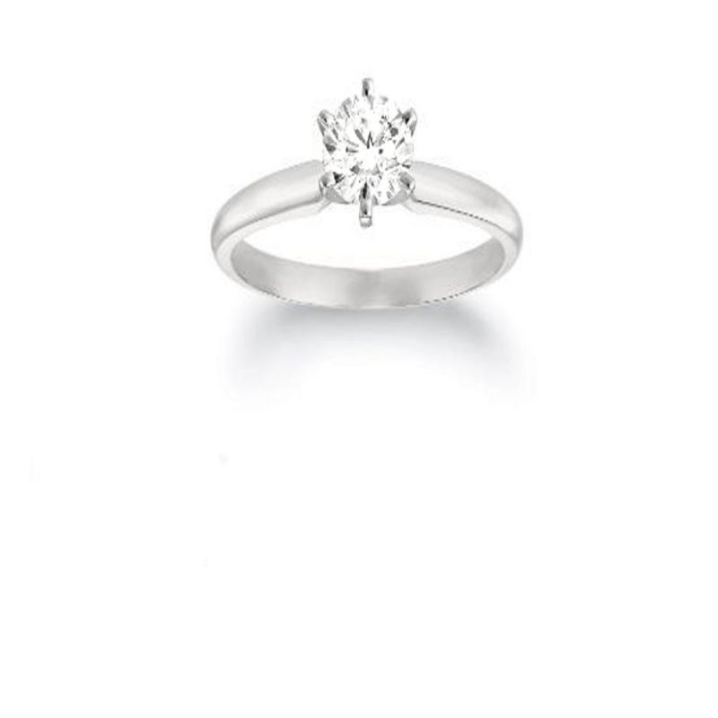 Buy Ag Real Diamond Ankita  Ring online