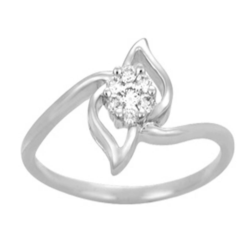 Buy Ag Real Diamond Karnataka Ring Agsr0026a online