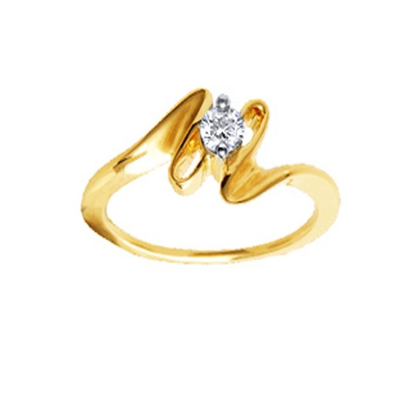 Buy Ag Real Diamond Karishma Ring online