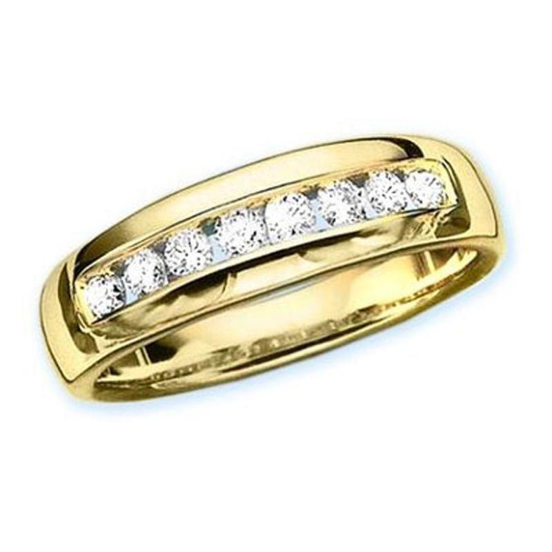 Buy Ag Real Diamond Kajal Ring Agsr0081a online