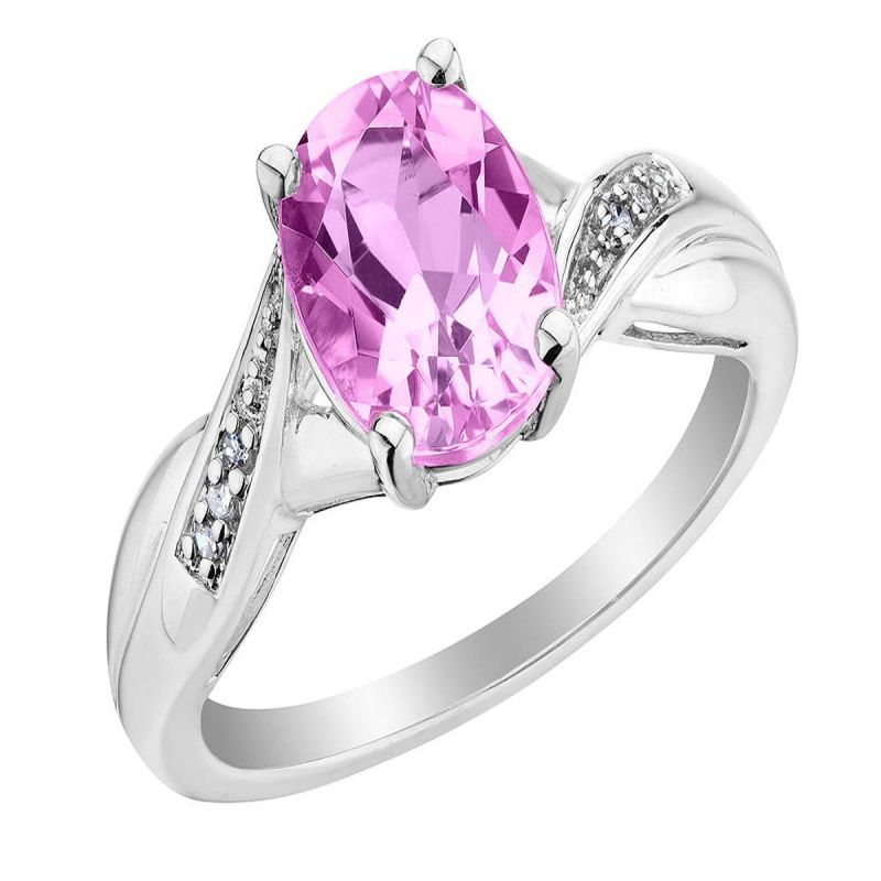 Buy Ag Real Diamond Katrina Ring online