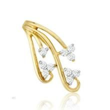 Buy Bling! Diamond  Daily Wear Dew Drop Pendant online