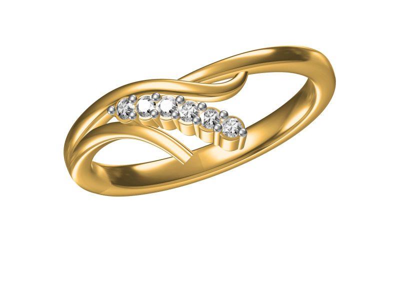 Buy Kiara  Sterling Silver Joyti  Ring online