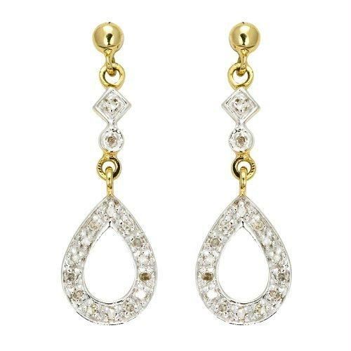 Buy Kiara Traditional Shape Earring Kie0043 online