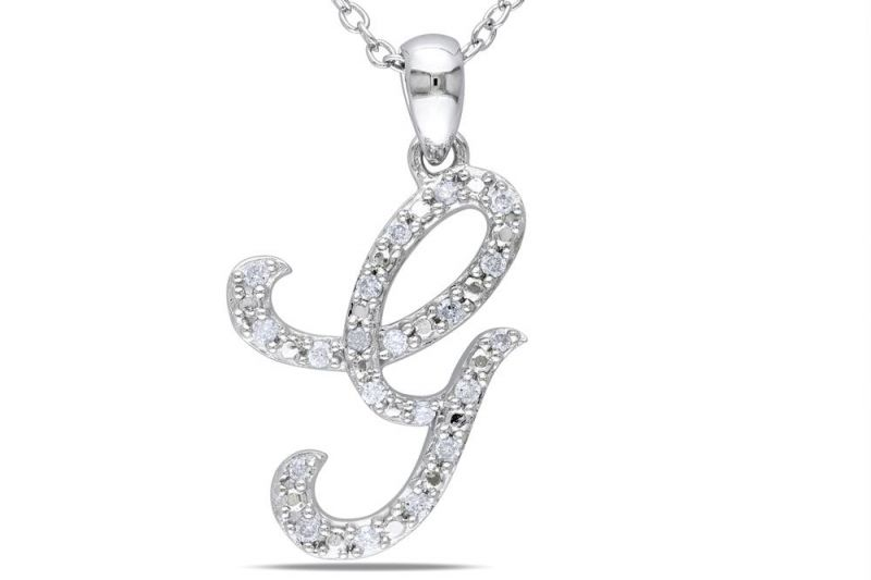 Buy kiara g alphabet design ad pendant online best prices in buy kiara g alphabet design ad pendant online aloadofball Image collections