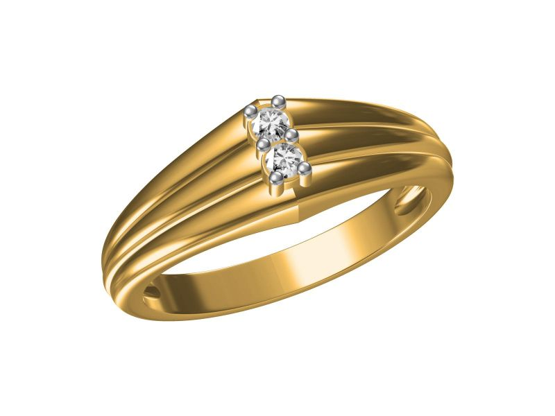 Buy Kiara Sterling Silver Isha Ring Kgr051y online