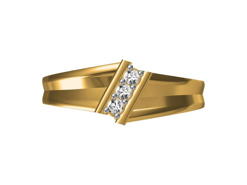 Buy Kiara Sterling Silver Ishita Ring Kgr052y online