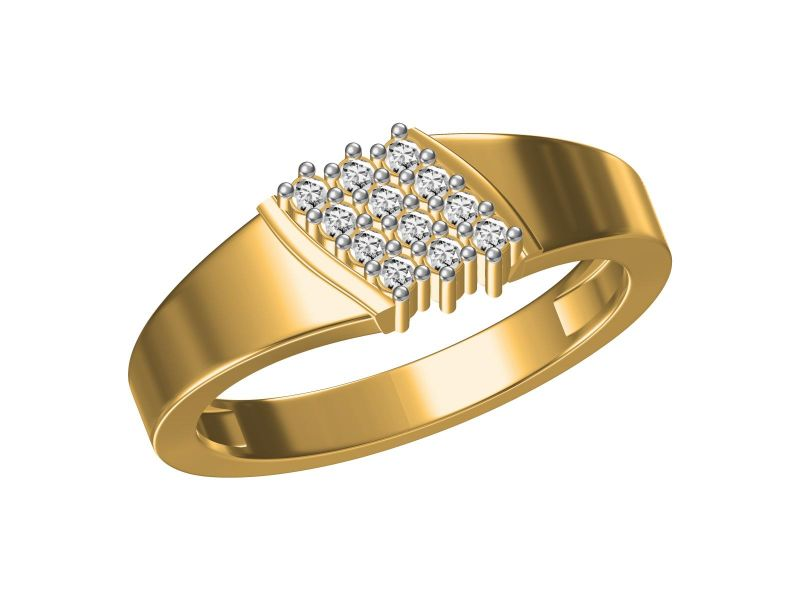 Buy Kiara  Sterling Silver Tejaswini Ring online