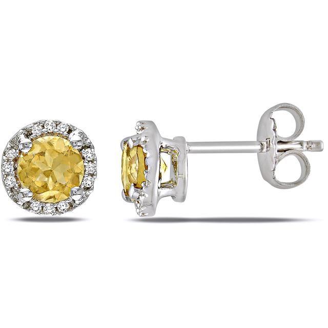 Buy Kiara Swarovski Signity Sterling Silver Janavi Earring Kie0399 online