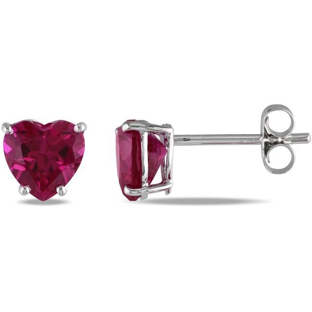 Buy Kiara Swarovski Signity Sterling Silver Priyanka Earring online