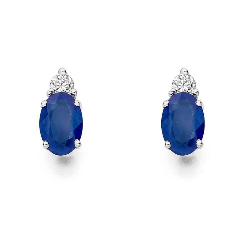 Buy Kiara Sterling Silver Aparna Earring Kie0622 online