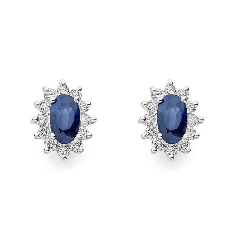 Buy Kiara Sterling Silver Sakshi Earring Kie0625 online