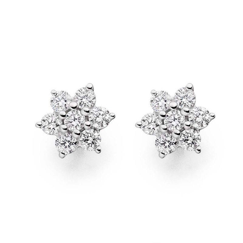 Buy Kiara Sterling Silver Varsha Earring Kie0635 online