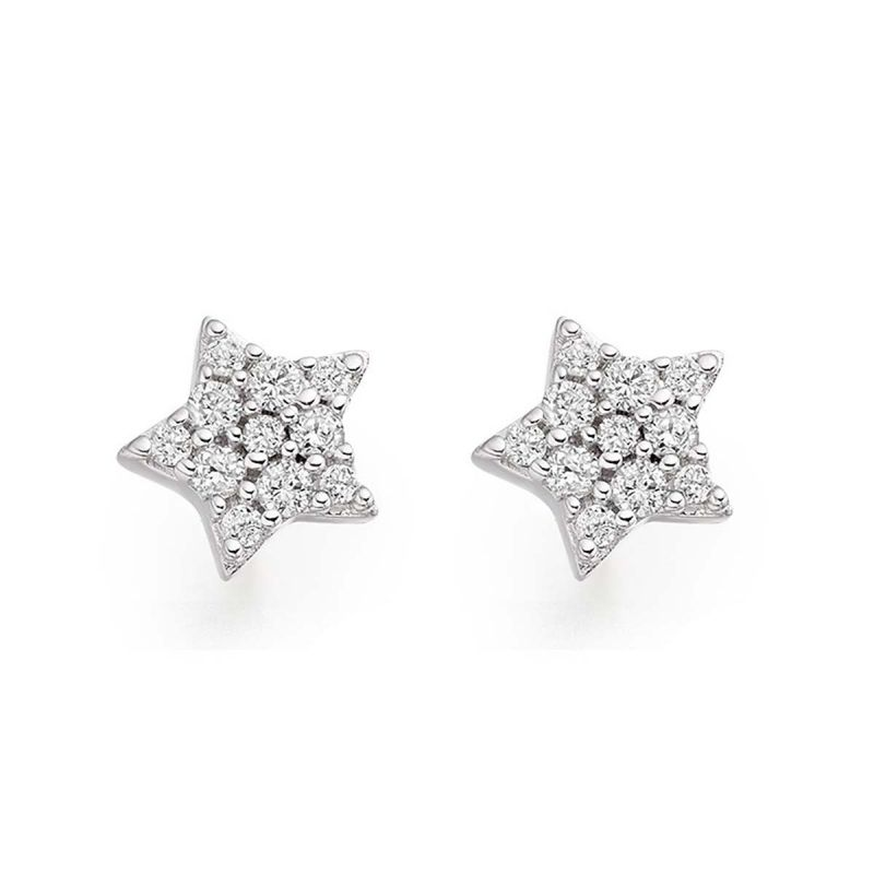 Buy Kiara Sterling Silver Advika Earring Kie0643 online