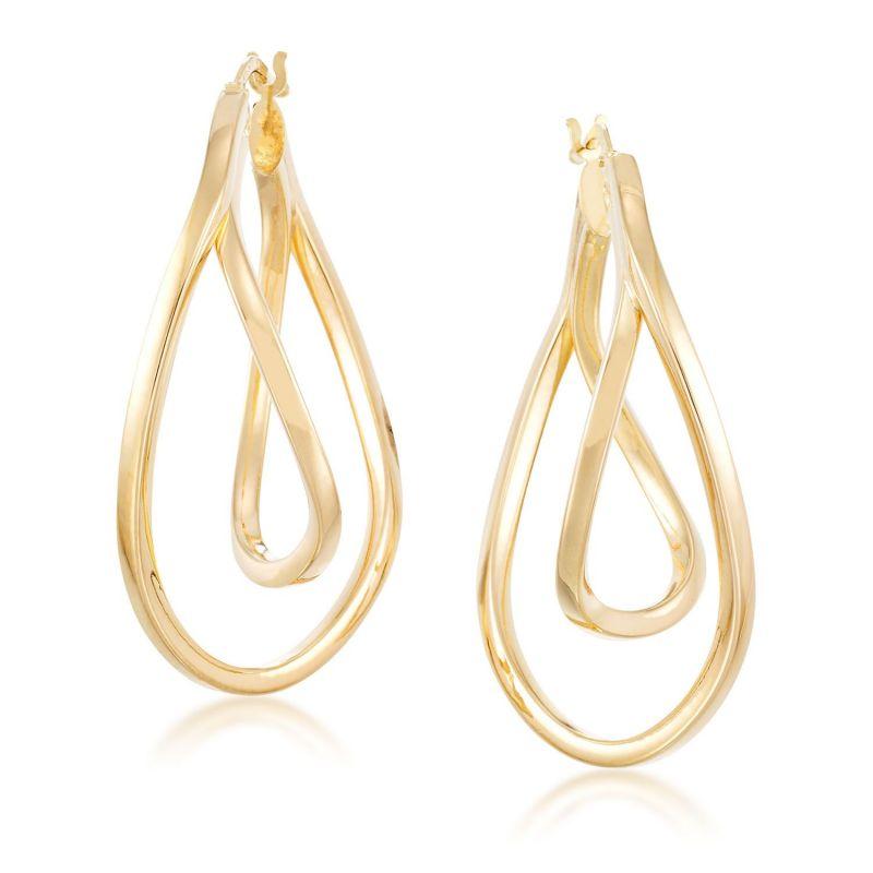 Buy Kiara Sterling Silver Nishita Earring Kie0648 online