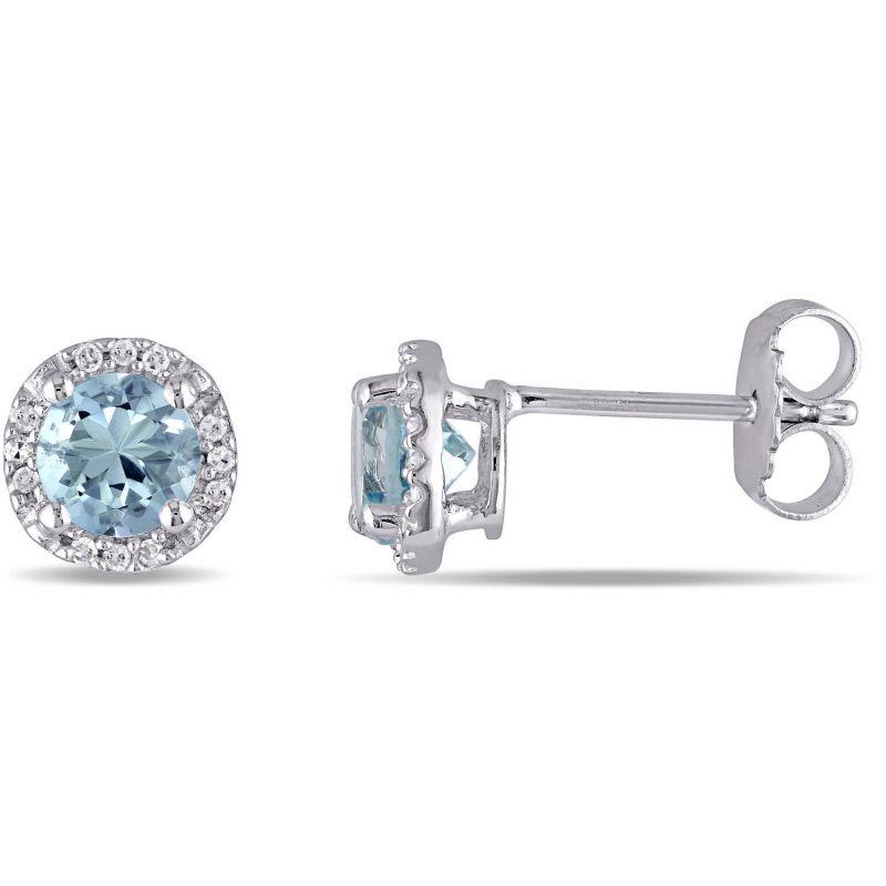Buy Kiara Swarovski Signity Sterling Silver Sunati Earring Kie0476 online