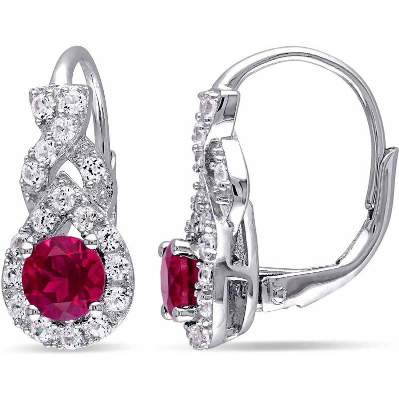 Buy Kiara Swarovski Signity Sterling Silver Kanika Earring Kie0502 online