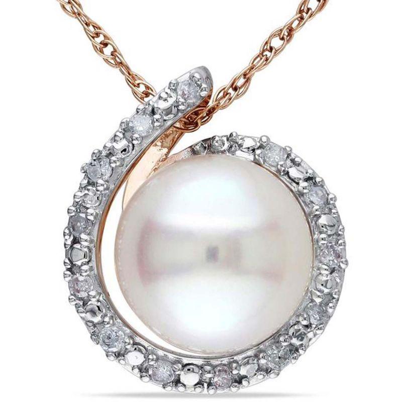 Buy Kiara Swarovski Signity Sterling Silver Jyoti Pendant Kip0478 online