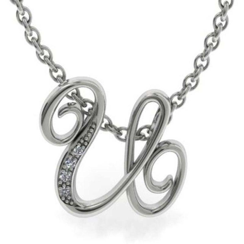 Buy Kiara Swarovski Signity Sterling Silver Gujarat Pendant Kip0538 online