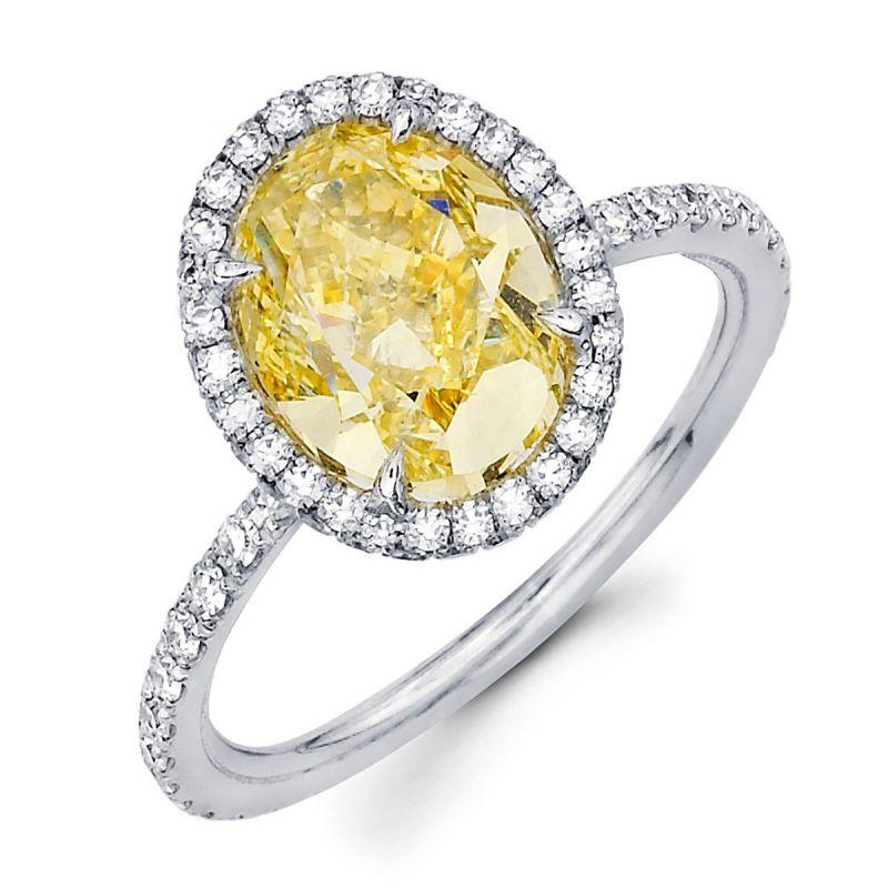 Buy Kiara Sterling Silver Ring Made With Swarovski Zirconia # Kir0384 online