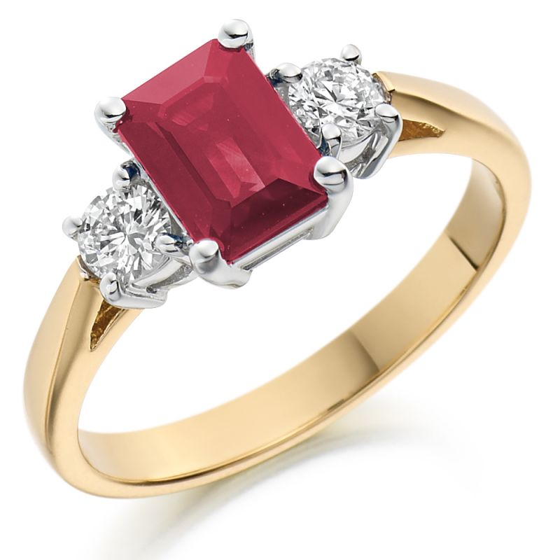 Buy Kiara Sterling Silver Ring Made With Swarovski Zirconia Kir0420 online