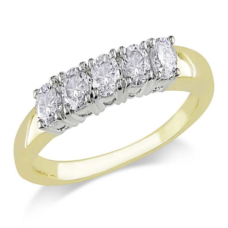 Buy Kiara Sterling Silver Ring Made With Swarovski Zirconia Kir0425 online